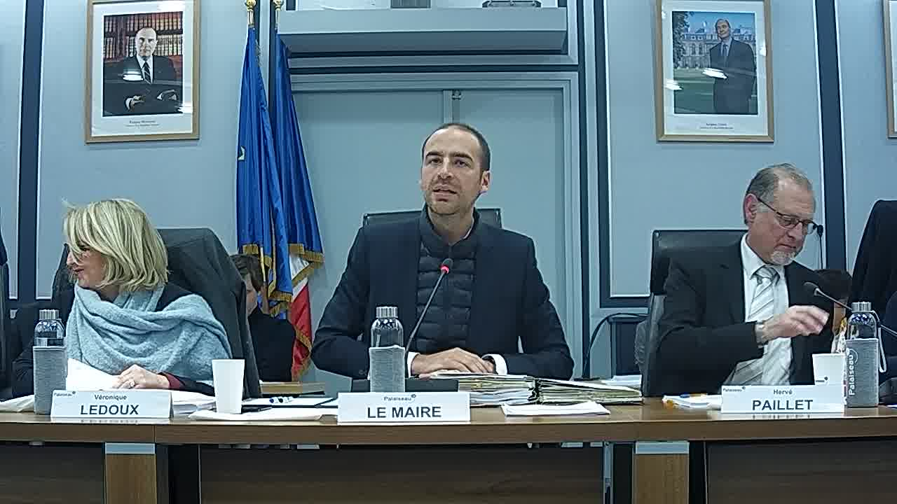Convention pour le versement de la participation de la commune de Palaiseau au fonctionnement du réseau des navettes de la Communauté Paris-Saclay - Avenant n°1