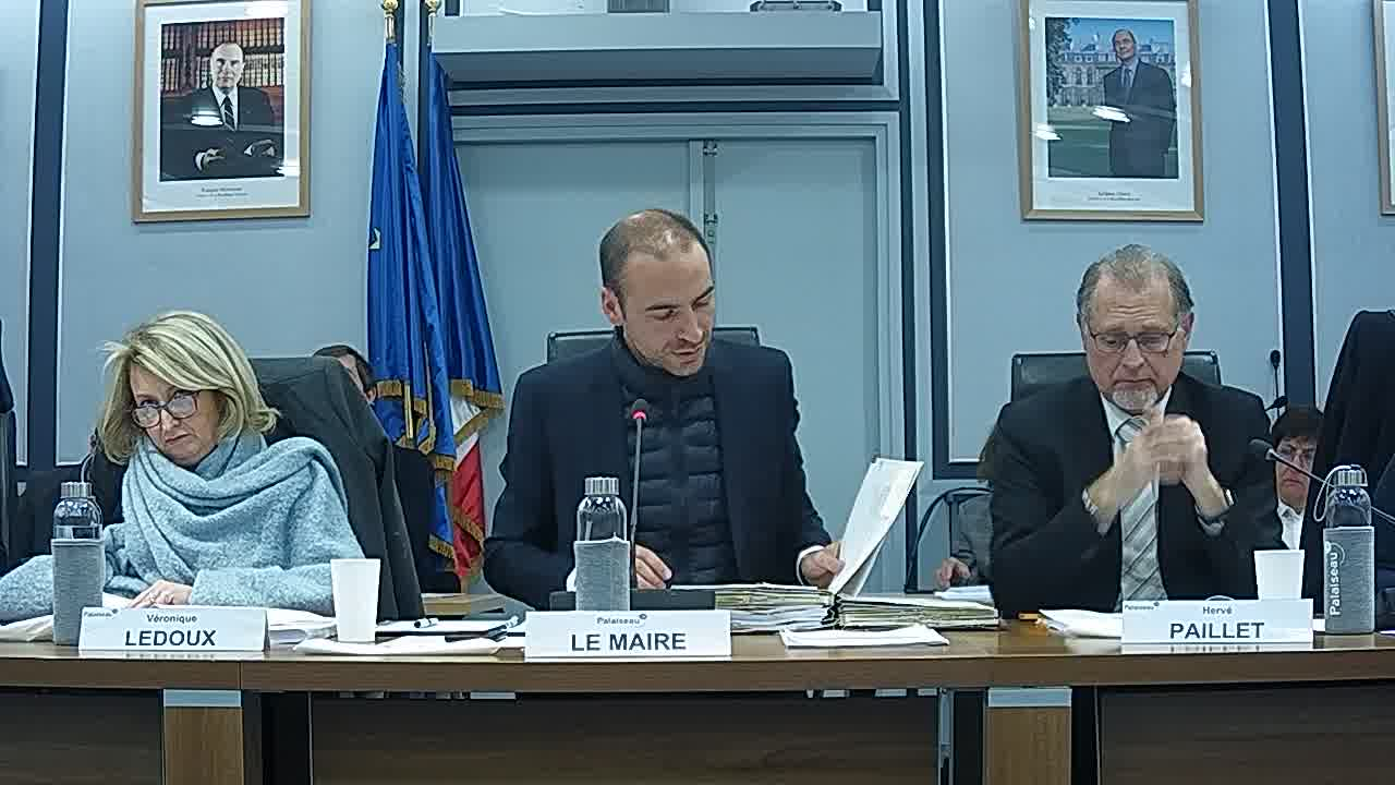 Commission Locale d'Evaluation des Transferts de Charges (CLETC) de la Communauté Paris-Saclay - Rapport du 12 septembre 2019