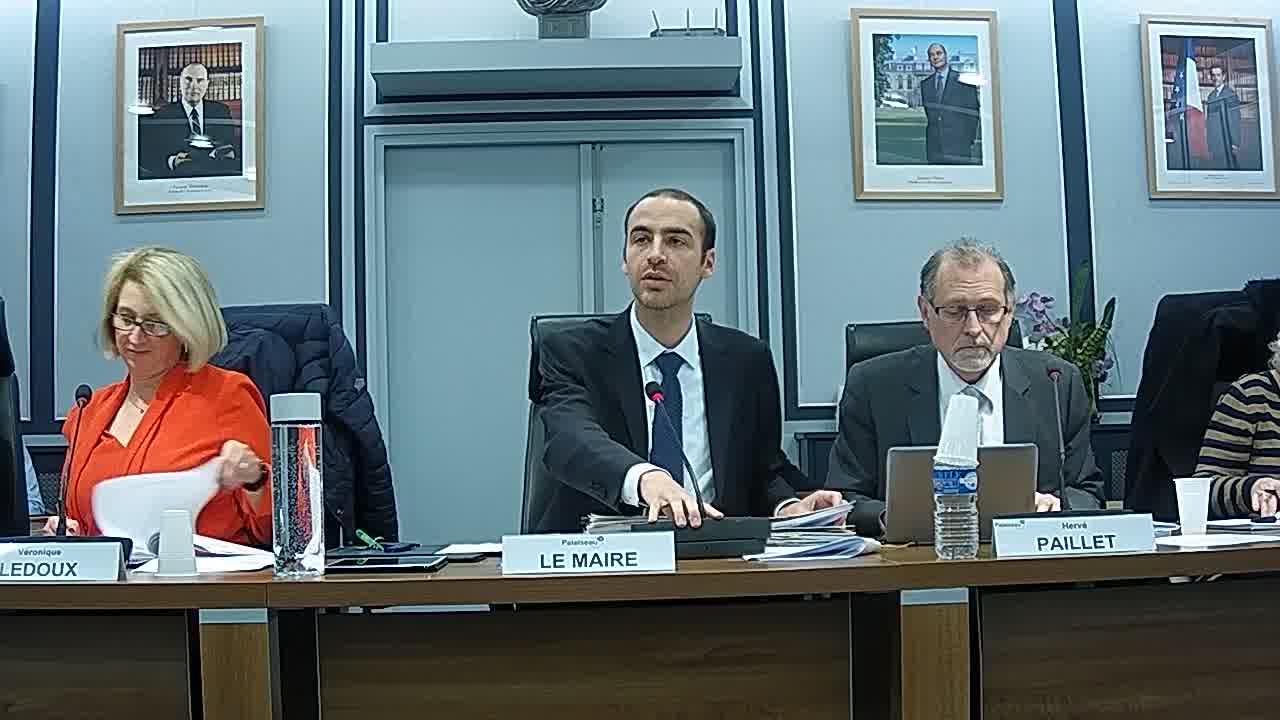 Soutien à l'Investissement Communal - Convention de fonds de concours passée entre la Communauté Paris-Saclay et la Ville de Palaiseau