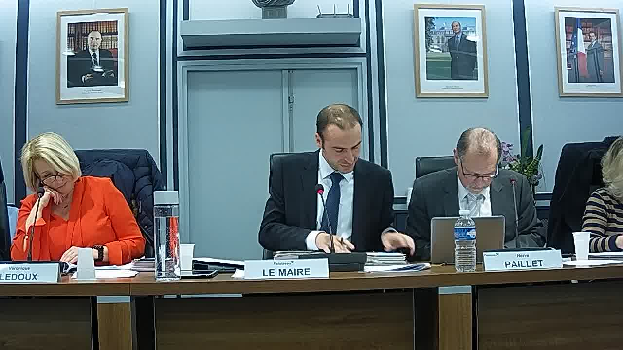 Participation pour le Financement de l'Assainissement Collectif (PFAC) - Bassin de la Bièvre - Tarif 2018