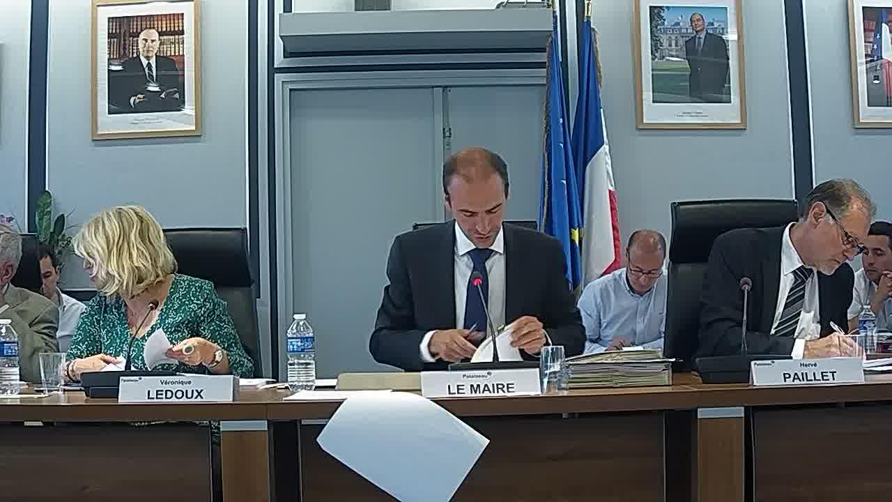 Approbation du projet éducatif territorial (PEDT) 2018-2021