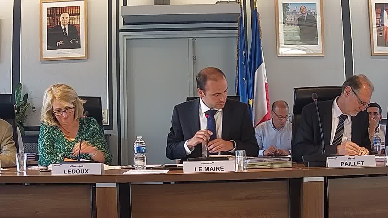 Commission Locale d'Evaluation des Transferts de Charges (CLETC) de la communauté Paris-Saclay - Rapport du 31 mai 2018