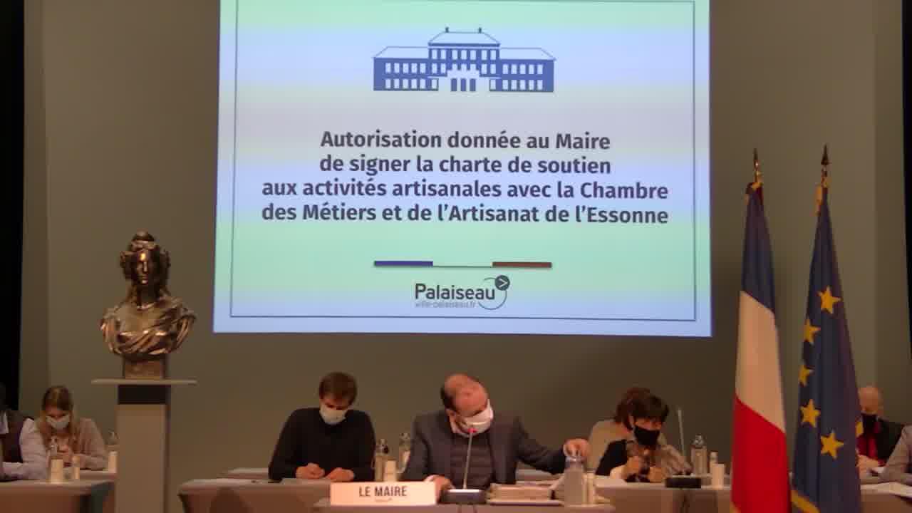 Convention de réalisation d'un diagnostic ' Etat des lieux et perspectives de l'offre et du recours aux soins ' sur le territoire de Palaiseau