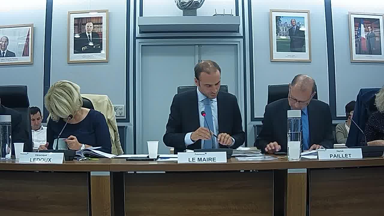 Réduction du périmètre du droit de préemption renforcé transféré à la Communauté Paris-Saclay