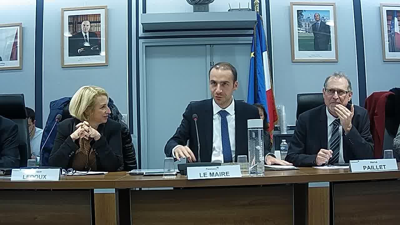 Information sur la délégation donnée au Maire dans le cadre de l'article L.2122-22 du code général des collectivités territoriales (décisions n°2017-09-201 à 2017-10-236)