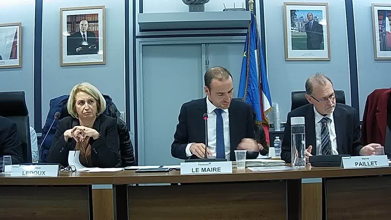 Etablissement d'accueil du jeune enfant (EAJE) – Convention de financement de nouvelles places d'accueil (Crèche Lozère) avec le Conseil départemental de l'Essonne