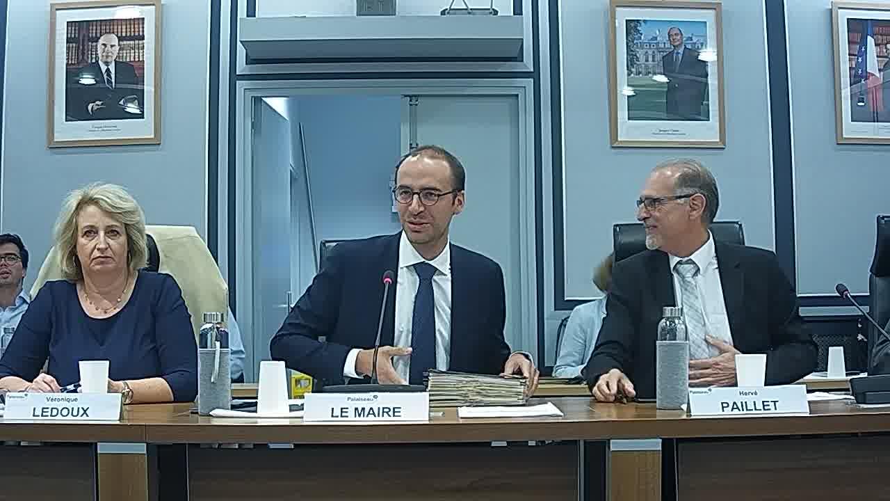 Appel des Présents / Adoption du procès-verbal du conseil municipal - Séance du 24 juin 2019