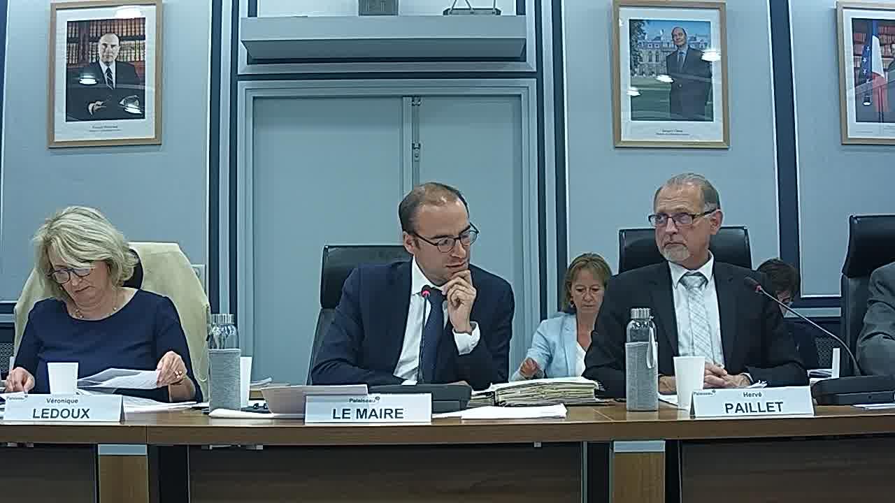 Associations La Récré du Pileu - Amicale de locataires du Clos du Pileu - Palaiseau 4807 - Subventions exceptionnelles