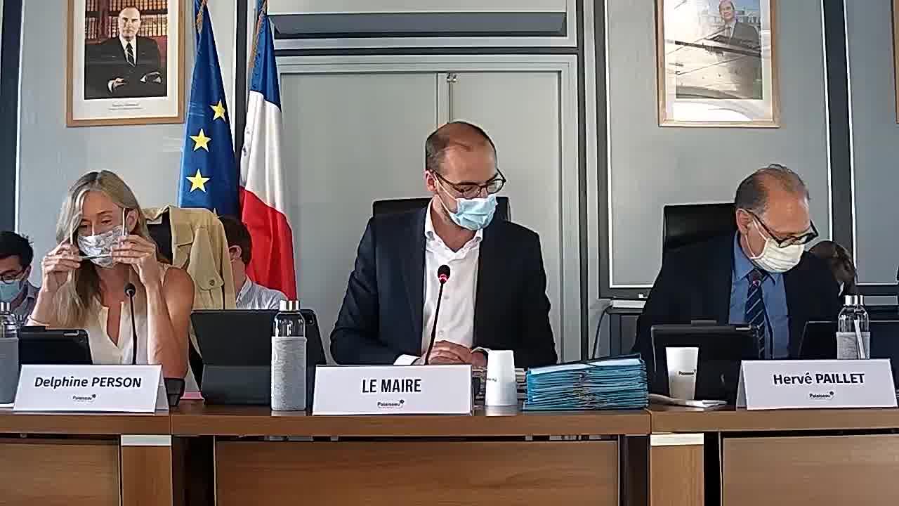 Association 'Terre et Cité' - Désignation des représentants de la Ville