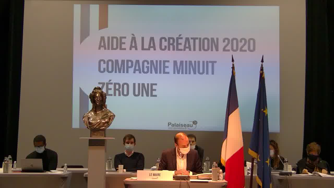 Observations définitives de la Chambre Régionale des Comptes (CRC) d'île-de-France sur la gestion de la Communauté Paris-Saclay - Exercices 2016 et suivants