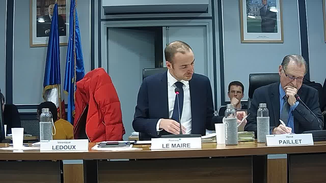 Déploiement d'un réseau d'infrastructures de recharge pour véhicules électriques (IRVE) - Délégation de compétence à la Communauté Paris-Saclay