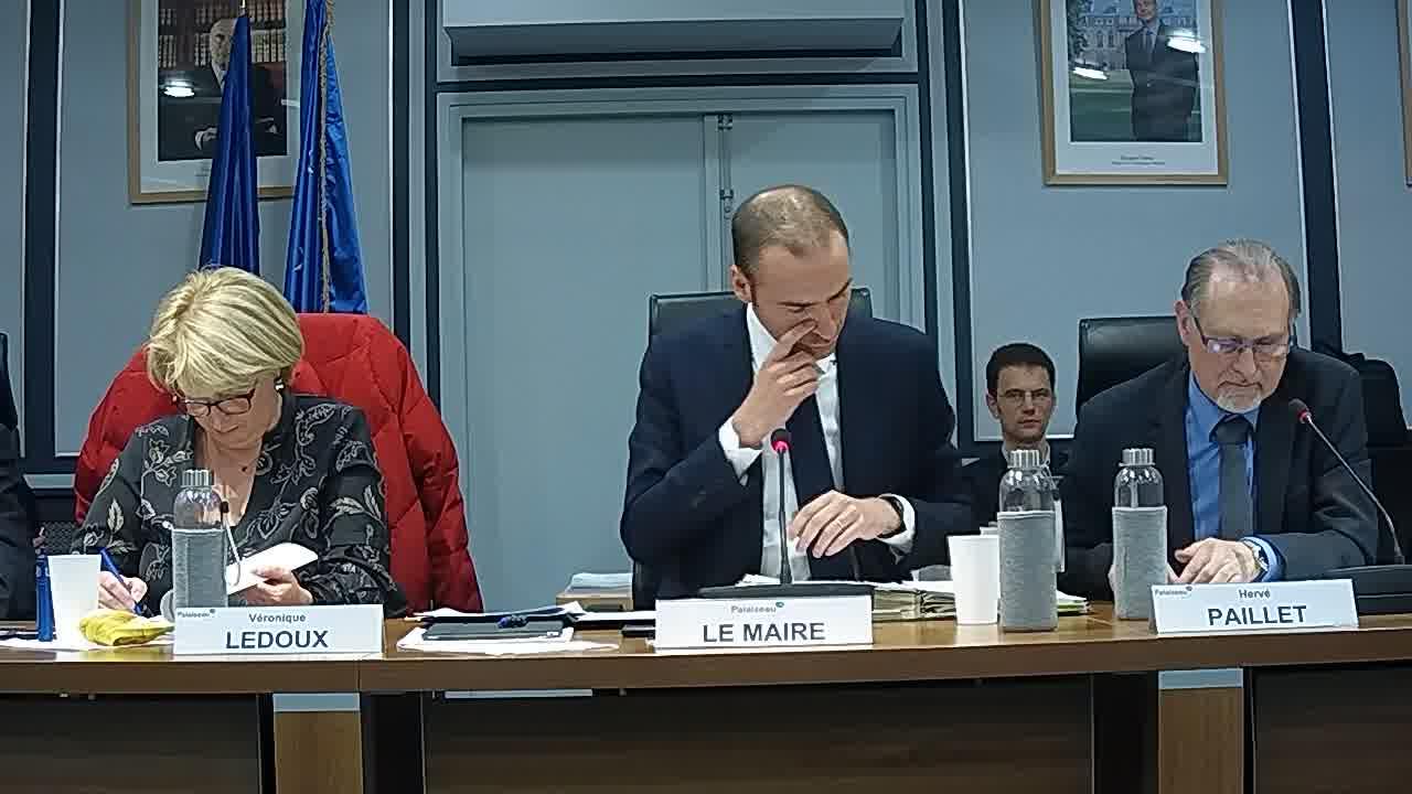 Convention d'adhésion au service commun 'Commande publique' - Convention constitutive de groupement de commandes - Communauté Paris-Saclay