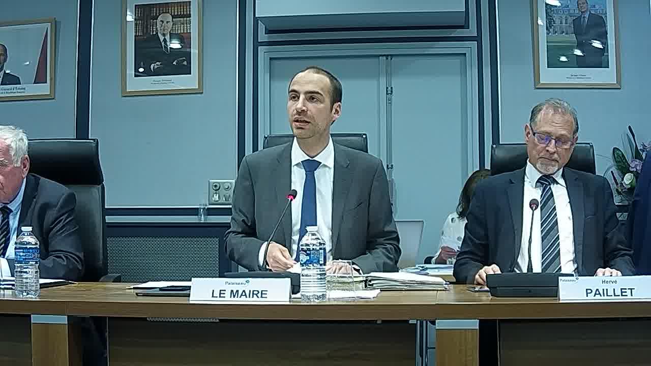 Elections aux comité technique et comité d'hygiène sécurité et conditions de travail - Composition des organismes consultatifs