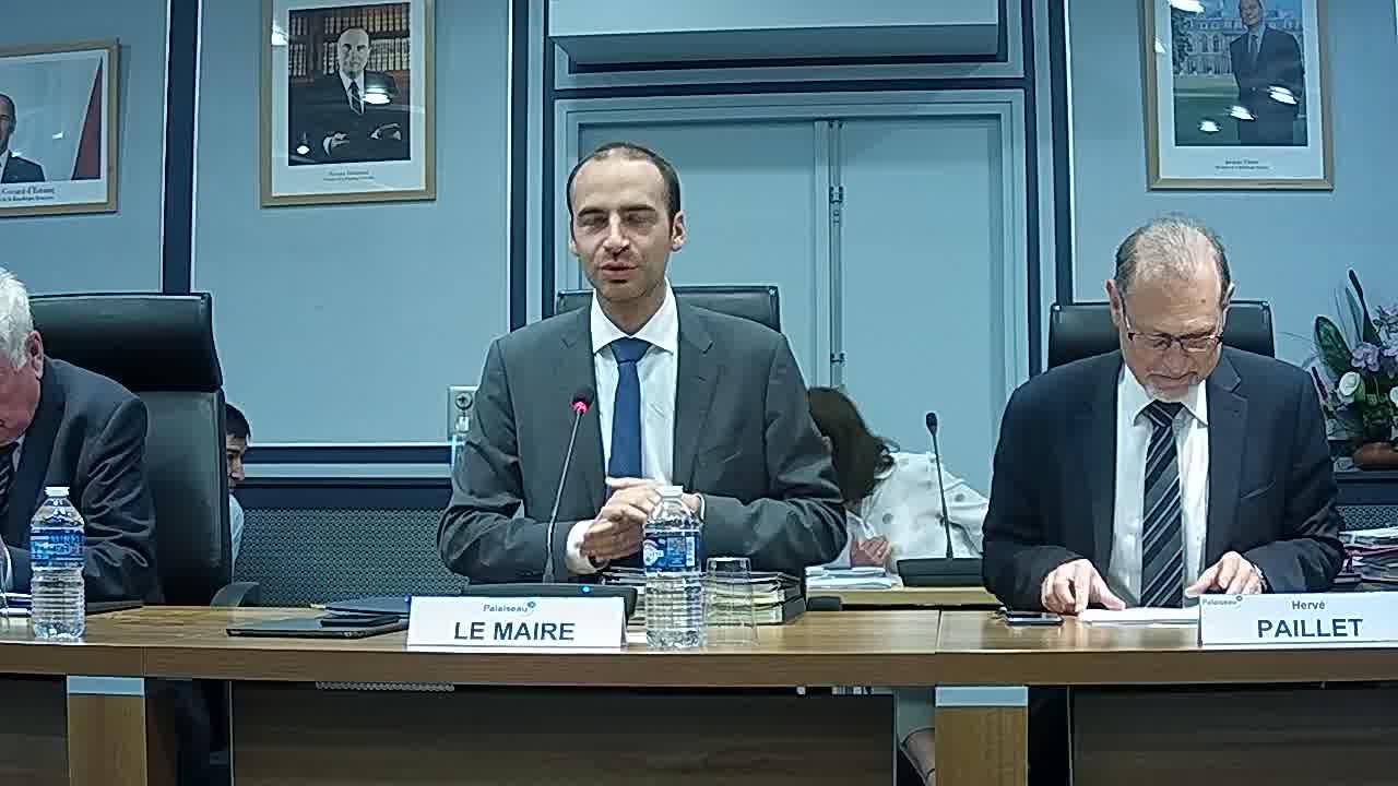 Appel des présents / Informations sur la délégation donnée au Maire dans le cadre de l'article L.2122-22 du code général des collectivités territoriales (décisions n°2018-02-24 à 2018-04-96)
