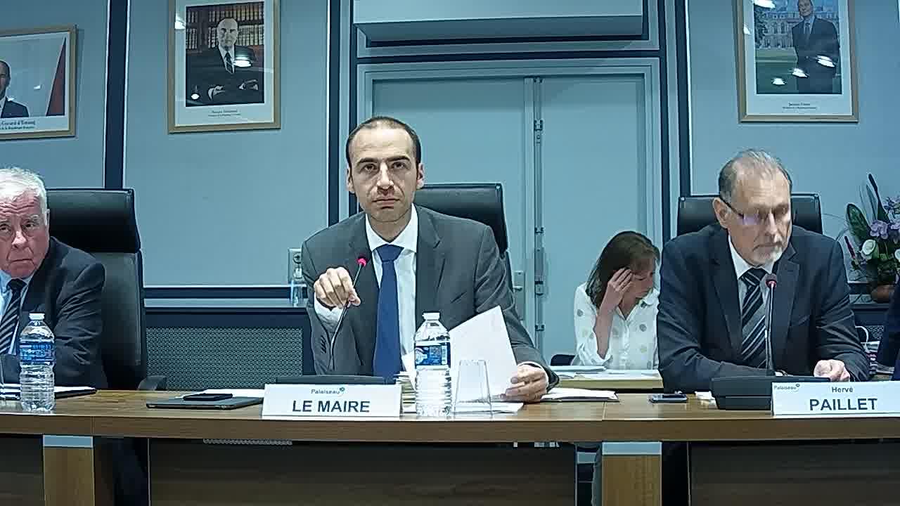 Suite de l'informations sur la délégation donnée au Maire dans le cadre de l'article L.2122-22 du code général des collectivités territoriales (décisions n°2018-02-24 à 2018-04-96)
