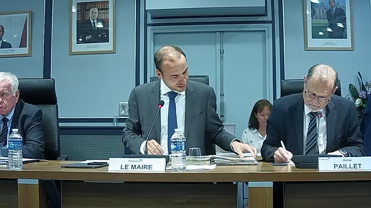 Dotation budgétaire de soutien à l'investissement local en faveur des communes et de leurs groupements