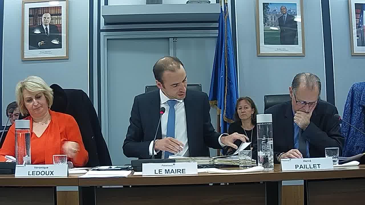 Assurance statutaire du personnel - Contrat- groupe du Centre Interdépartemental de Gestion de la grande couronne 2019-2022 - Adhésion de la Ville