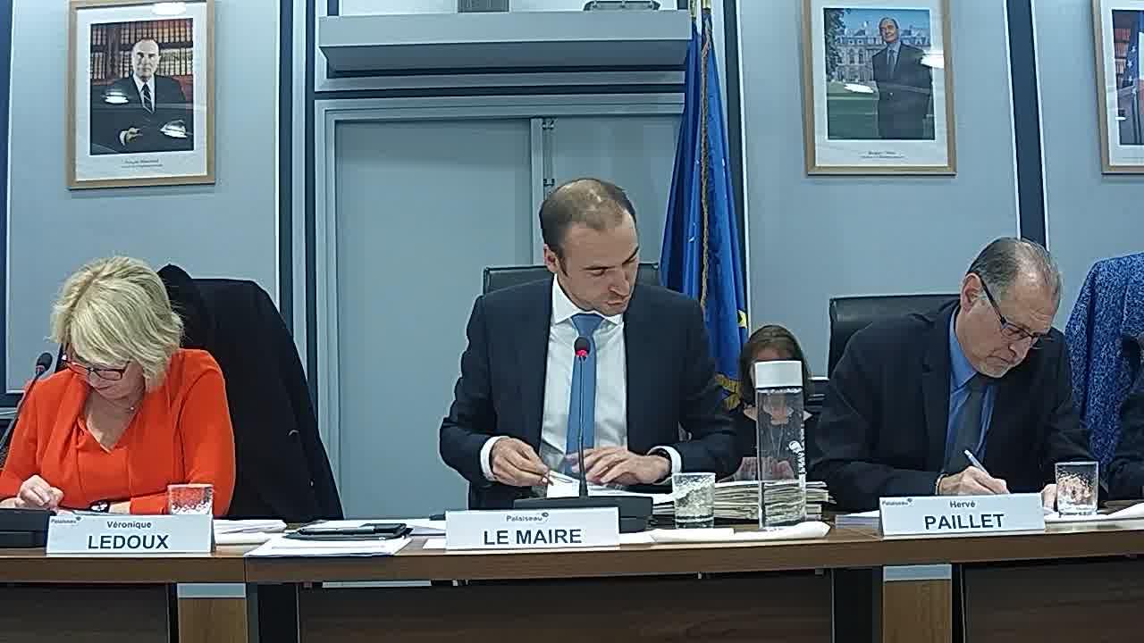 Plan Local d'Urbanisme : ajustements apportés au projet suite à la prise en compte des observations faites par l'Etat dans le cadre du contrôle de légalité suite à l'approbation de la révision générale