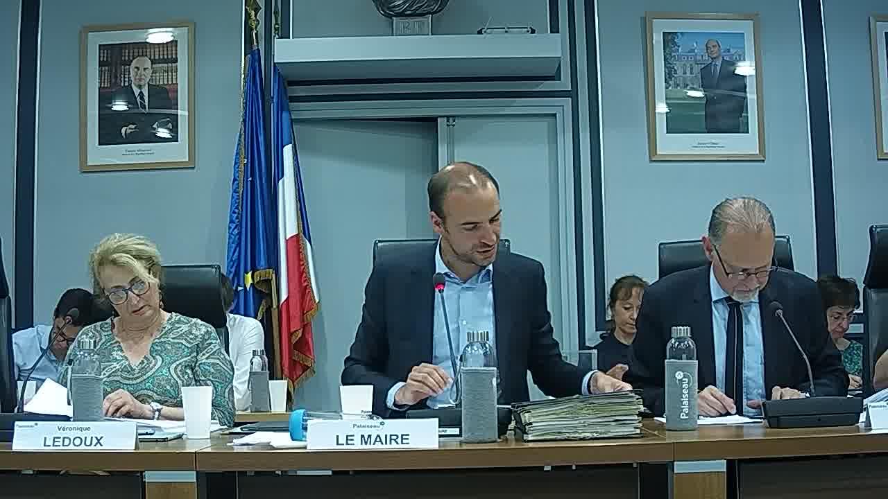 Approbation du projet Social de la Maison des Hautes Garennes - Centre Social - Procédure d'agrément