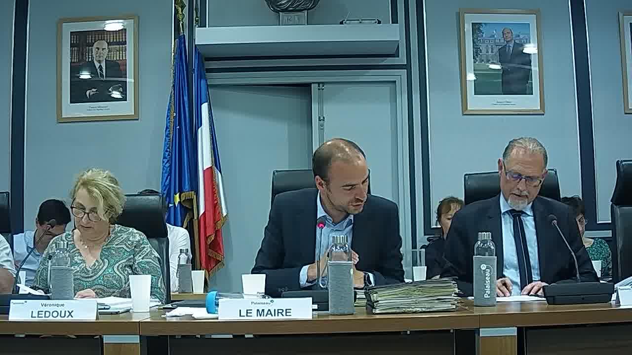 Conseil des Jeunes - Règlement de fonctionnement / Convention de partenariat - Association