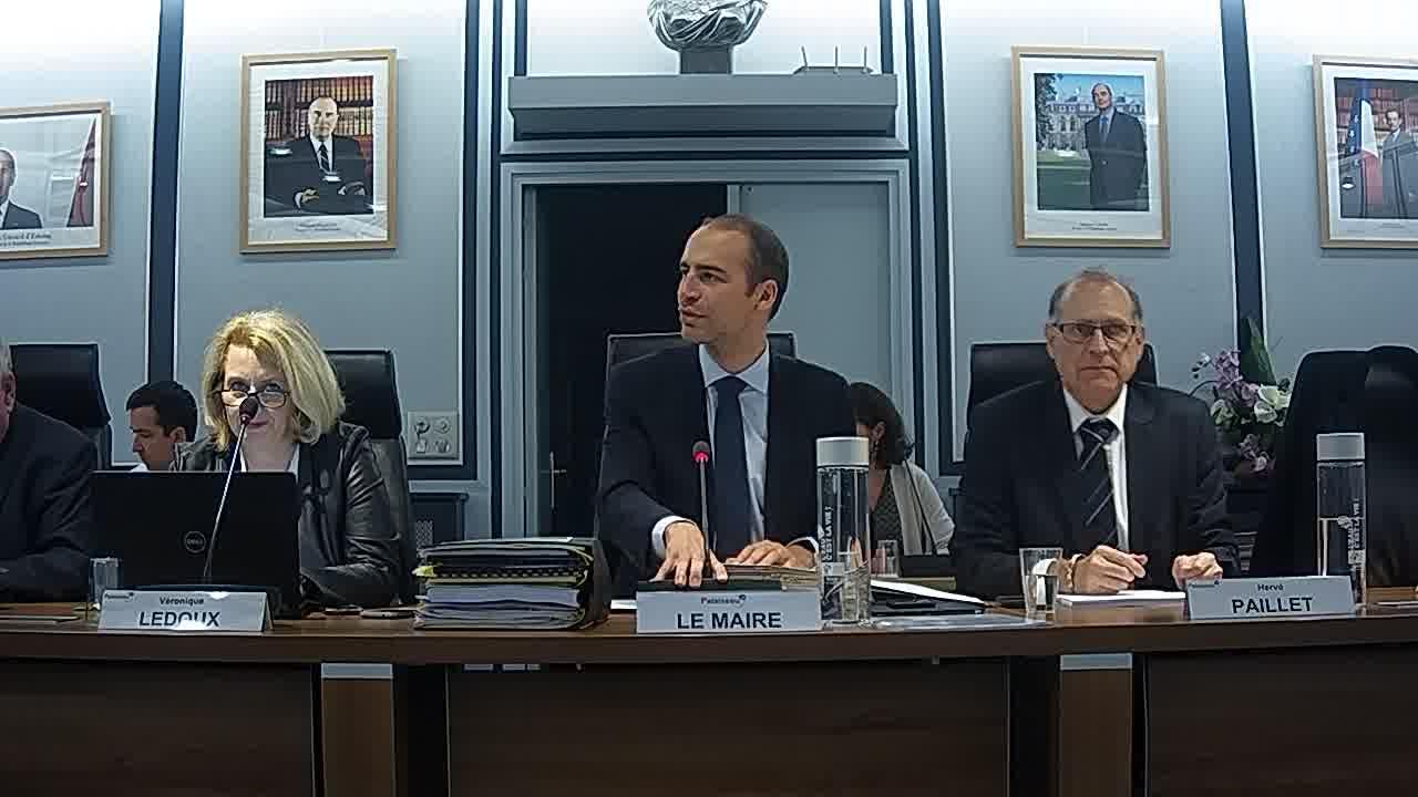 Information délégation donnée au Maire dans le cadre de l'article L.2122-22 du code général des collectivités territoriales (décisions n° 2017-08-171 à 2017-09-200)