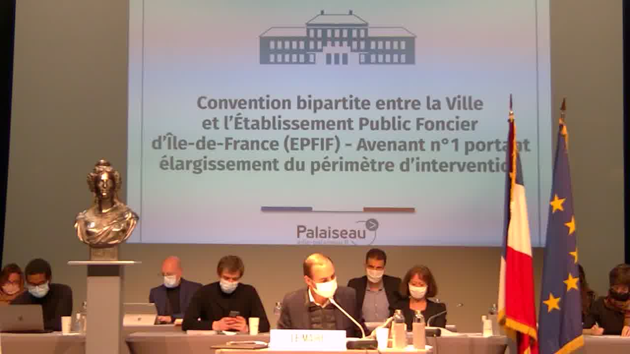 Convention d'occupation temporaire du domaine public pour la mise en place d'une expérimentation de signalisation avec l'entreprise COLAS, la ville de Palaiseau et la Communauté Paris-Saclay