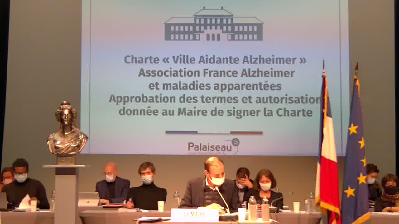 Convention territoriale globale (CTG) 2020-2023 avec la Caisse d'allocations familiales de l'Essonne - Autorisation donnée au Maire de signer ladite convention