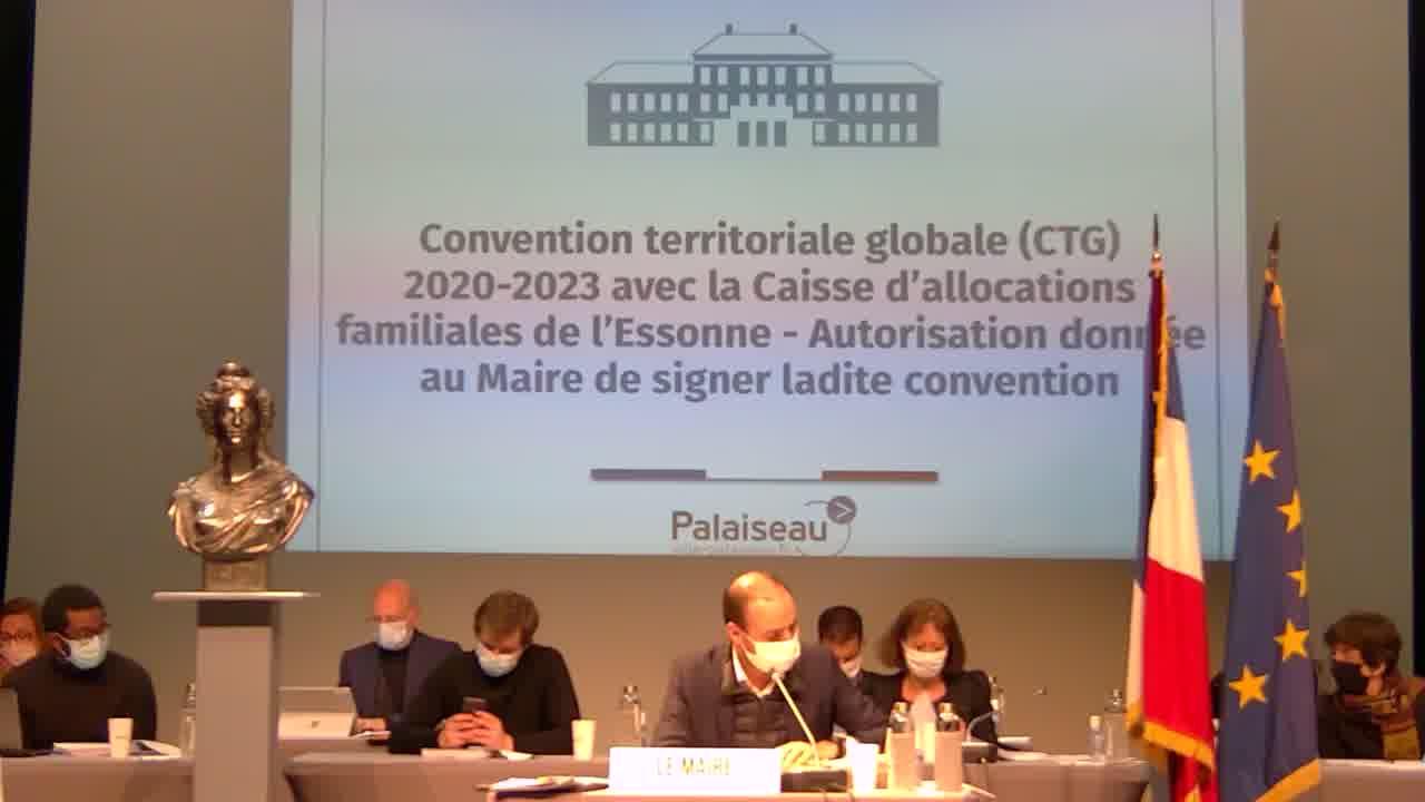 Associations Foyer des sportifs Jacques Anquetil - Convention pluriannuelle d'objectifs